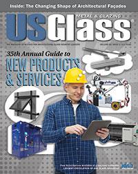 US Glass Magazine July 2018