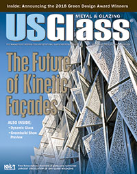US Glass Magazine November 2018