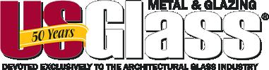 USGlass Metal & Glazing Magazine 5th Anniversary