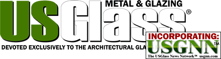 USGlass Metal & Glazing Magazine