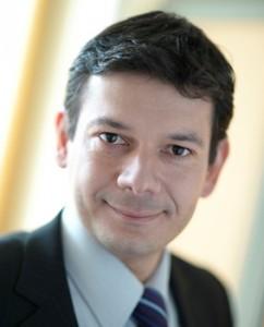Stephane Nicoli