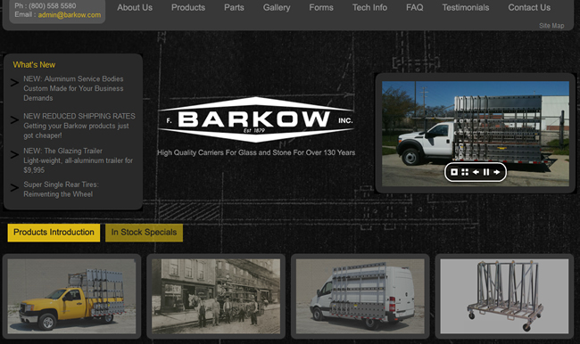 barkow_website