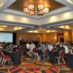 The San Francisco meeting has proved to be the most highly attended IGMA meeting so far, with a considerable increase in attendance compared to past conferences.
