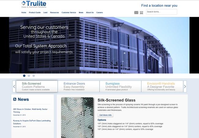 web of week trulite