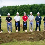 J.E. Berkowitz recently broke ground for the expansion of its Pedricktown, N.J., facility.