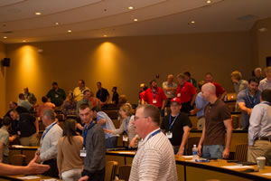 FeneTech's user conference took place June 2-4 in Aurora, Ohio.