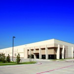 YKK AP America's new Texas facility will be dedicated to production, distribution and logistics.