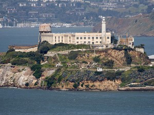 Indow Windows created a window solution that opens up greater public access to Alcatraz.