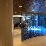 liquidoranges designs and creates custom art glass for architectural applications.