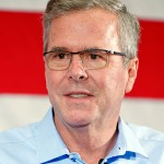Jeb Bush [Photo: Michael Vadon, Flickr]