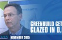 Greenbuild Gets Glazed in D.C.