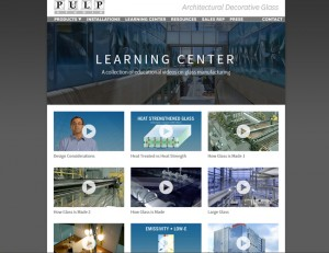Web week pulp