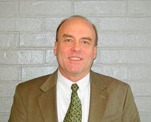 Michael Bridenhagen