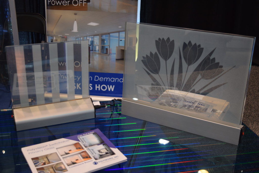 Glass Companies Focus on Aesthetics and Energy Efficiency at