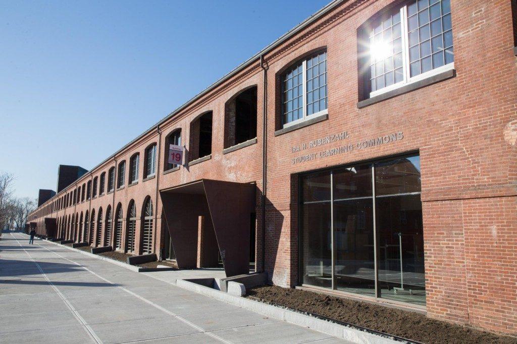 Window Renovation Spotlight: Springfield Technical Community College