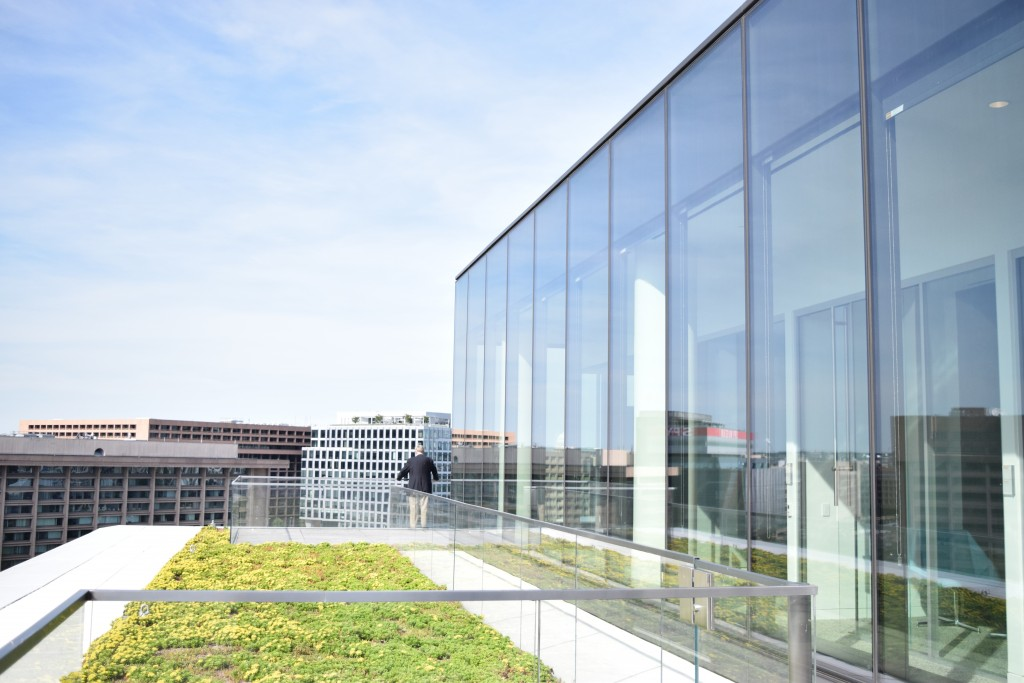 Wall to Wall: The Differences in Installing Curtainwall and Window Wall  Systems - USGlass Magazine & USGNN Headline News