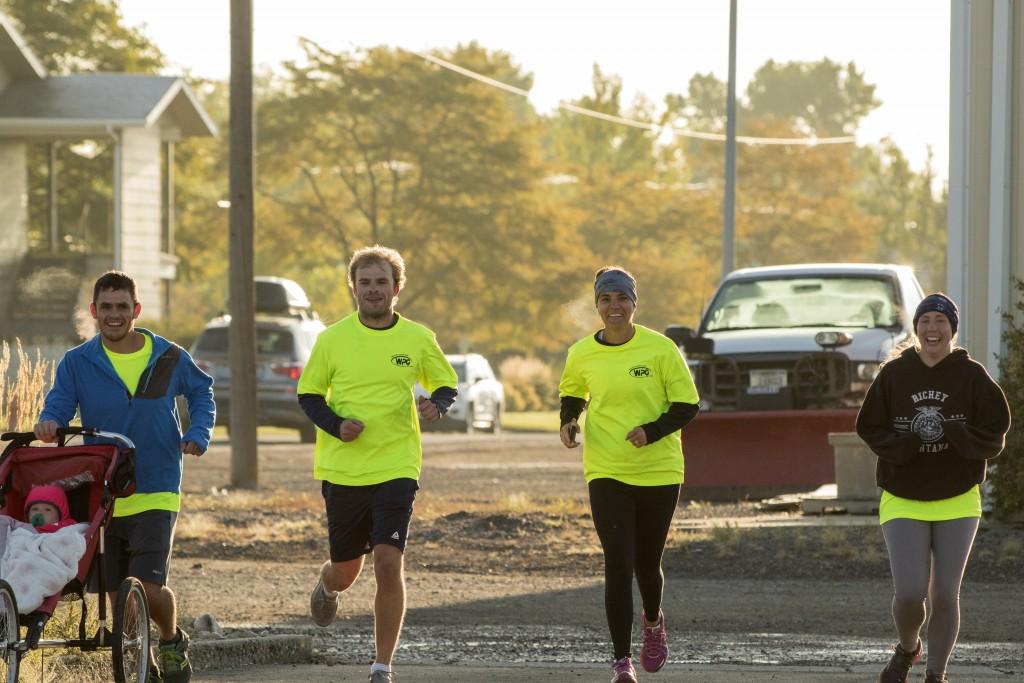 Run for Glass VE 5K